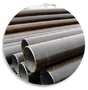 A106 GR. B Carbon Steel Seamless Pipes