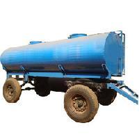 Water Tanker Body