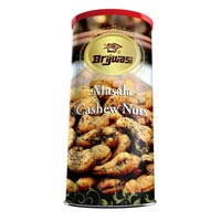 Canned Dry Fruits