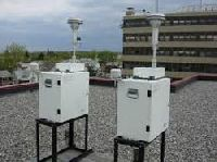 Ambient Air Quality Monitoring Equipment