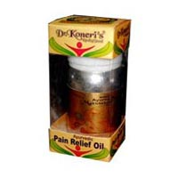 Ayurvedic Pain Balm Oil