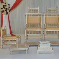 Sankheda Mandap Set