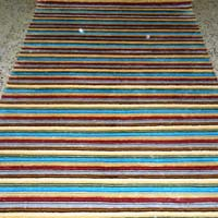 Hand Woven Polyester Shaggy Carpets