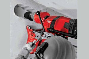 Core Cutting And Drilling Services