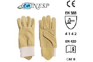 Ce Certified Light Work Driving Gloves.