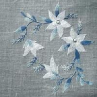 hand embroidery garments