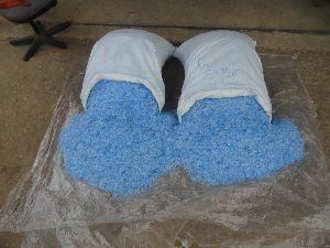 PET Blue Flakes 02