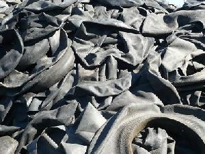 Rubber Recycling Services
