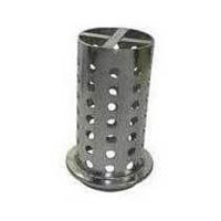 Stainless Steel Perforated Flask