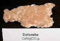 Dolomite Fine Powder