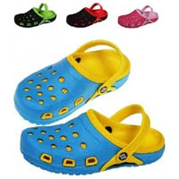 Boys Eva Slippers