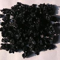 Sulphur Black Cake