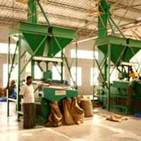 Paddy Processing Plant