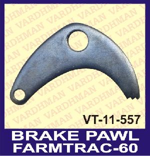 Farmtrac Tractor Brake Pawl