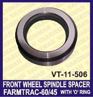 Farmtrac Tractor Front Wheel Spindle Spacer