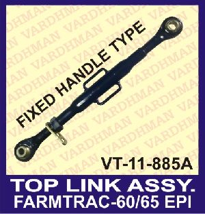 Farmtrac Tractor Top Link Assembly