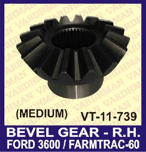 Ford & Farmtrac Tractor Medium Bevel Gear