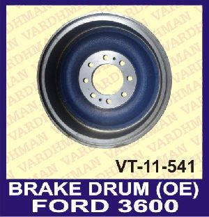 Ford Tractor Brake Drum