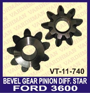 Ford Tractor Differential Bevel Gear