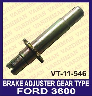 Ford Tractor Gear Type Brake Adjuster