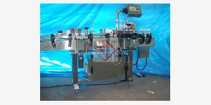 Automatic Self Adhesive Verticalsticker Labeling Machine