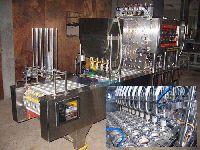 Jam Filling Machines