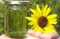 Refined Edible Sunflower Oil
