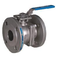 carbon steel ball valve