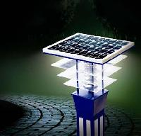 Solar Lighting Systems