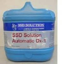 SSD SOLUTION AUTOMATIC DX-1 FOR CLEANING BLACK MONEY