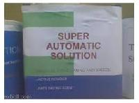 WE ARE SELLING SSD AUTOMATIC SOLUTION