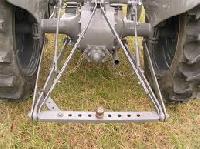 Tractor Draw Bars