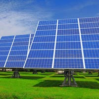 solar power plants in thailand