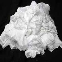 White Cloth Waste