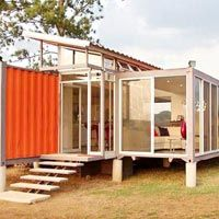 Portable Resorts