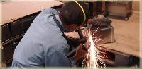 Metal Polishing and Grinding Services