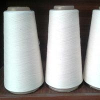 Combed Waxed Yarn