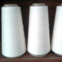Carded Waxed Yarn