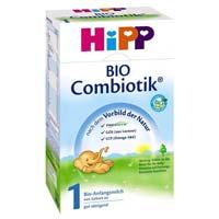 Hipp Organic First Infant Milk Powder
