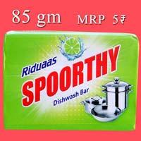 Riduaas Spoorthy Dishwash Bar