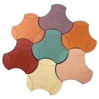 Interlocking Paver/tiles