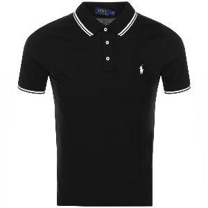 Mens Half Sleeves Polo T-Shirts