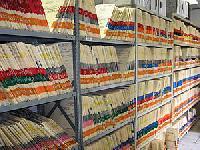Document Storage Service