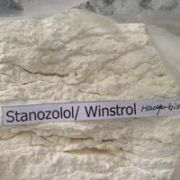 Stanozolols