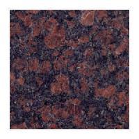 Polished Tan Brown Granite Slabs