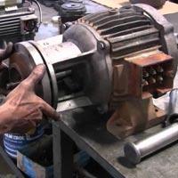 Monoblock Water Pump Repairing Services
