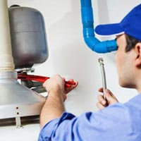 Water Heater Repairing Services