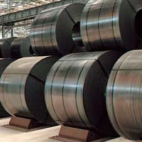 Hot Rolled Steel Coil (HR)
