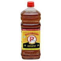 Kachi Gani Mustard Oil