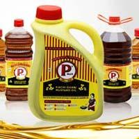 Kachi Ghani Pure Mustard Oil